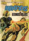 Cover for Python (Ibero Mundial de ediciones, 1969 series) #20