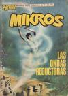 Cover for Python (Ibero Mundial de ediciones, 1969 series) #21