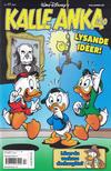 Cover for Kalle Anka & C:o (Egmont, 1997 series) #17/2021