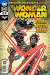 Cover for Wonder Woman (Editorial Televisa, 2017 series) #22