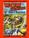Cover for Gwandanaland Comics (Gwandanaland Comics, 2016 series) #2925 - Wow Comics (North): Volume 2