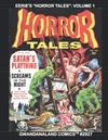 "Cover for Gwandanaland Comics (Gwandanaland Comics, 2016 series) #2927 - Eerie's ""Horror Tales"": Volume 1"