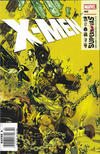 Cover Thumbnail for X-Men (2004 series) #193 [Newsstand]