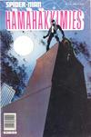 Cover for Hämähäkkimies (Semic, 1980 series) #2/1989