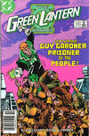 Cover Thumbnail for Green Lantern (1960 series) #205 [Canadian]