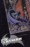 Cover for Batman (Titan, 1989 series) #6 - Red Water, Crimson Death