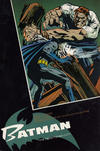Cover for Batman (Titan, 1989 series) #5 - The Frightened City