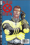 Cover for New X-Men (Marvel, 2001 series) #118 [Newsstand]