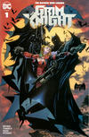 Cover Thumbnail for The Batman Who Laughs: The Grim Knight (2019 series) #1 [KRS Comics Philip Tan Cover]