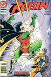 Cover for Robin (DC, 1993 series) #11 [Newsstand]