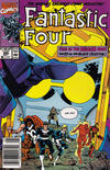 Cover Thumbnail for Fantastic Four (1961 series) #340 [Mark Jewelers]