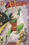Cover for Robin (DC, 1993 series) #11 [DC Universe Corner Box]