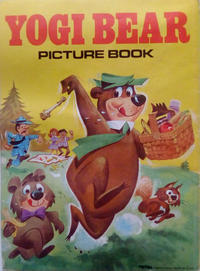 Cover Thumbnail for Yogi Bear Picture Book (P.B.S. Limited, 1973 series) #1973