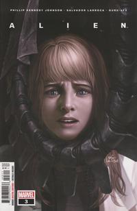 Cover Thumbnail for Alien (Marvel, 2021 series) #3