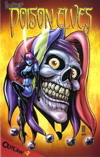 Cover Thumbnail for Drew Hayes' Poison Elves (Ape Entertainment, 2013 series) #2