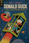 Cover for Donald Duck (Western, 1962 series) #120 [Canadian]