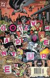 Cover Thumbnail for Batman: Gotham Adventures (1998 series) #45 [Newsstand]