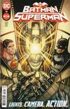 Cover Thumbnail for Batman / Superman (2019 series) #18 [Ivan Reis & Danny Miki Cover]