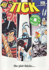 Cover Thumbnail for The Tick (1988 series) #4 [Seventh Printing]