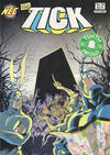 Cover Thumbnail for The Tick (1988 series) #10 [Third Printing]