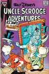 Cover for Walt Disney's Uncle Scrooge Adventures (Gladstone, 1987 series) #9 [Canadian]