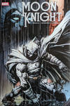 Cover for Moon Knight Omnibus (Marvel, 2020 series) #1