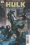 Cover Thumbnail for Immortal Hulk (2018 series) #47