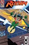 Cover for Robin (DC, 1993 series) #15 [DC Universe Corner Box]
