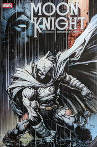 Cover Thumbnail for Moon Knight Omnibus (Marvel, 2020 series) #1