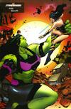 Cover Thumbnail for Heroes Reborn (2021 series) #6 [R. B. Silva Stormbreakers Cover]