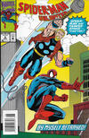 Cover for Spider-Man Unlimited (Marvel, 1993 series) #6 [newsstand]