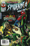 Cover for Spider-Man Unlimited (Marvel, 1993 series) #13 [newsstand]