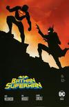 Cover for Batman / Superman (DC, 2019 series) #1 [Midtown Comics Ben Oliver Cover]