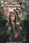 Cover for Batman / Superman (DC, 2019 series) #1 [Comics Elite John Giang Cover]