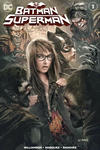 Cover Thumbnail for Batman / Superman (2019 series) #1 [Comics Elite John Giang Cover]