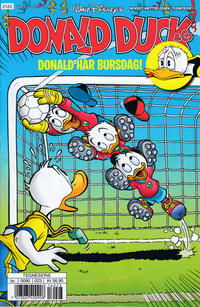 Cover Thumbnail for Donald Duck & Co (Hjemmet / Egmont, 1948 series) #23/2021