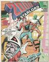 Cover for 2000 AD and Starlord (IPC, 1978 series) #110