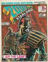 Cover for 2000 AD and Starlord (IPC, 1978 series) #113