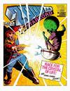 Cover for 2000 AD and Starlord (IPC, 1978 series) #115