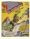 Cover for 2000 AD and Starlord (IPC, 1978 series) #117