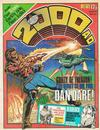 Cover for 2000 AD and Starlord (IPC, 1978 series) #123