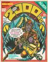 Cover for 2000 AD and Starlord (IPC, 1978 series) #124