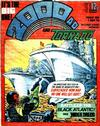 Cover for 2000 AD and Tornado (IPC, 1979 series) #128