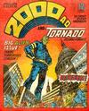 Cover for 2000 AD and Tornado (IPC, 1979 series) #129