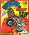 Cover for 2000 AD and Tornado (IPC, 1979 series) #132