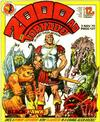 Cover for 2000 AD and Tornado (IPC, 1979 series) #137