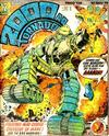 Cover for 2000 AD and Tornado (IPC, 1979 series) #138