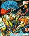 Cover for 2000 AD and Tornado (IPC, 1979 series) #139