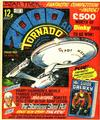 Cover for 2000 AD and Tornado (IPC, 1979 series) #140