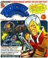 Cover for 2000 AD and Tornado (IPC, 1979 series) #141